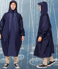 áo mưa dù bền